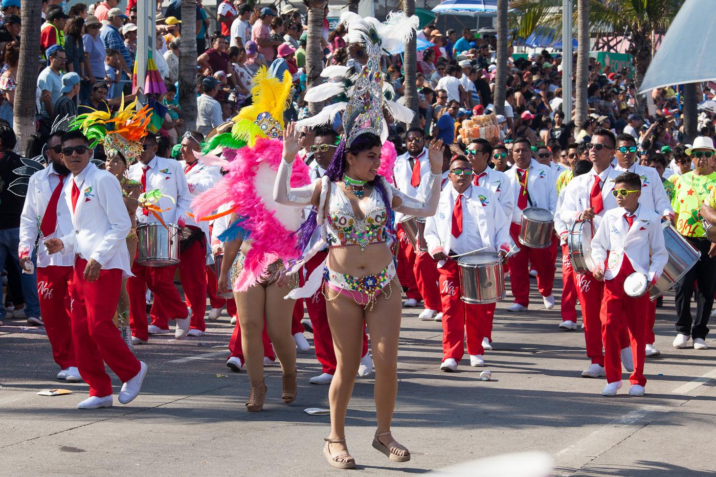Karneval i Veracruz