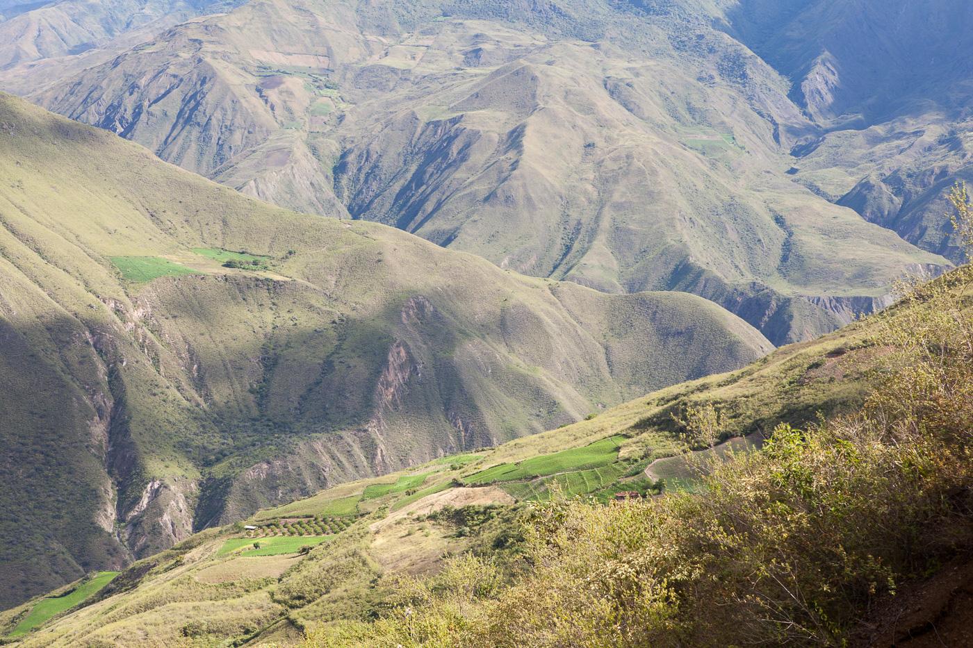 Er Colombia stadig tæt på afgrundens rand?