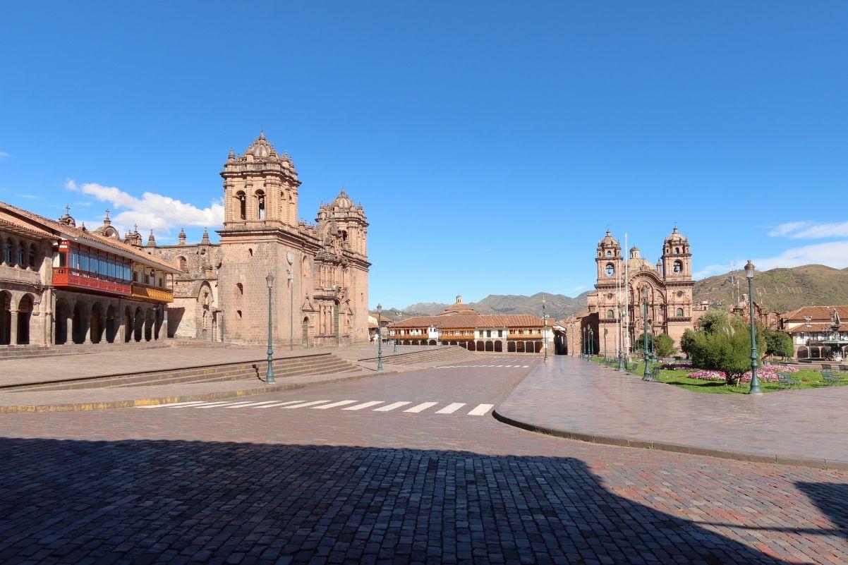 COVID-19 i Peru – hvorfor eksploderer antallet af smittede?
